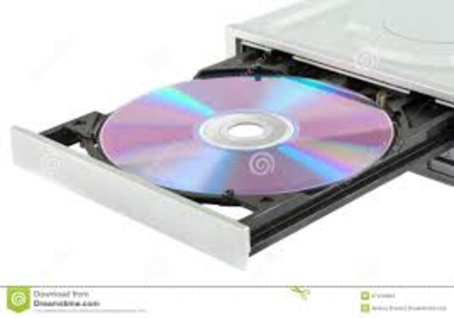 CD ROM E INTERNET