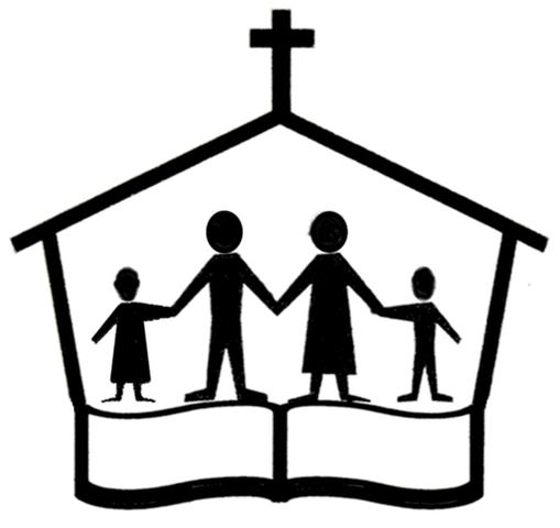 Anunciar abandono en iglesia