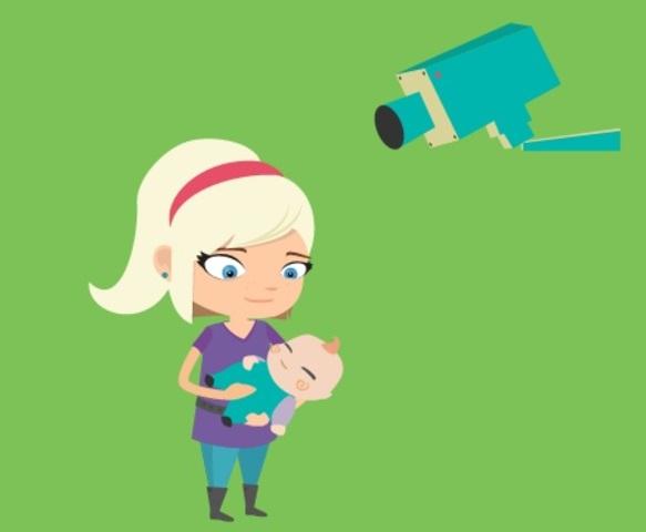 Ataques a las niñeras