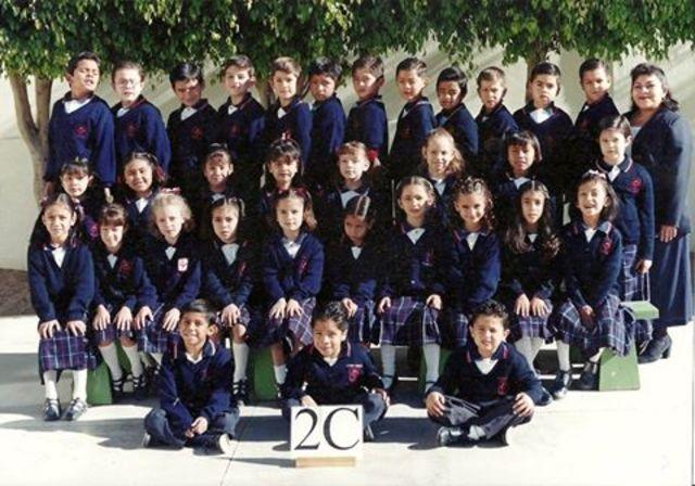 Ingrese a la Primaria Instituto San Felipe
