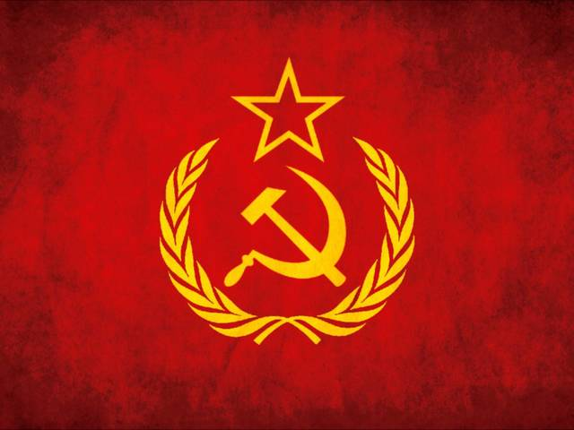 """""""Red Army"""" Founded"""