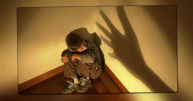 Generalización de abuso sexual por adultos