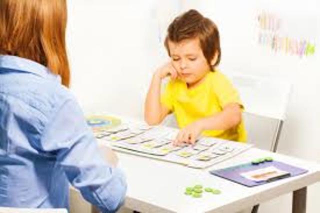 Dirección científica de la conducta infantil