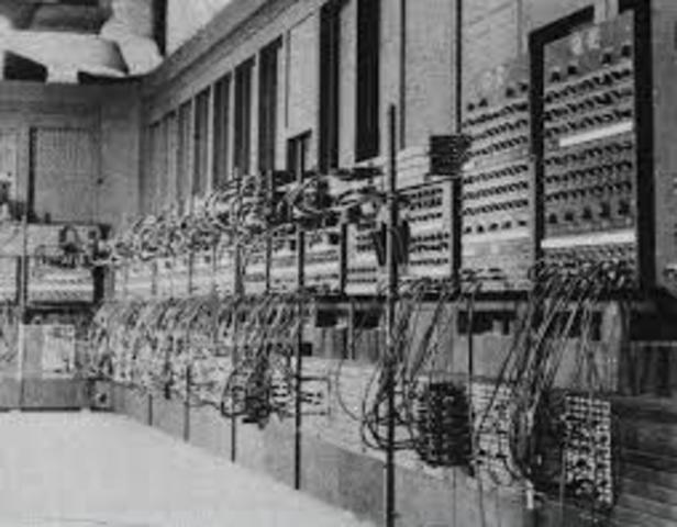generaciones de computadoras- primera generacion