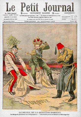 Itàlia, aliada de la Triple Entesa