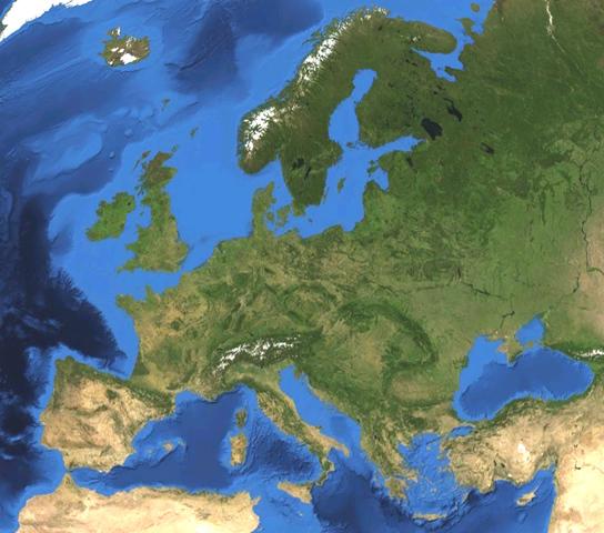Siglo XX Comunicación Organizacional en Europa