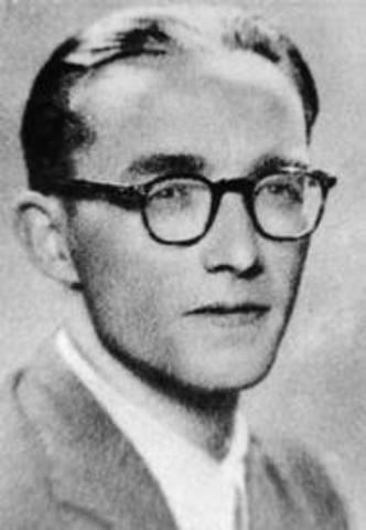 Ajuriaguerra 1947