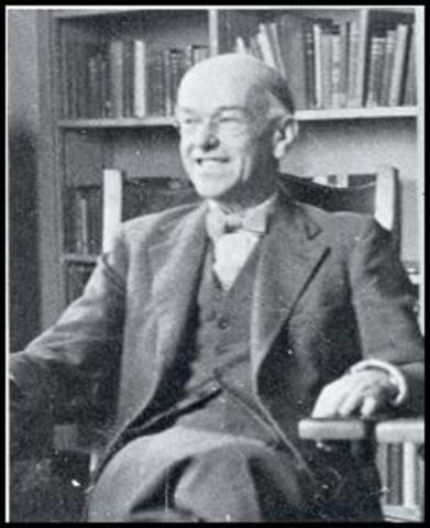Teoría de las Relaciones Humanas (Mayo, 1920)