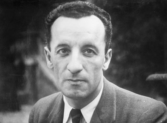 Merleau Ponty 1950