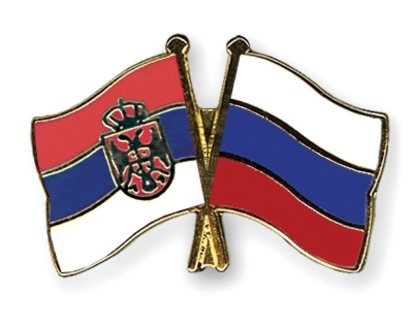 Russia Mobilizes to Defend Serbia