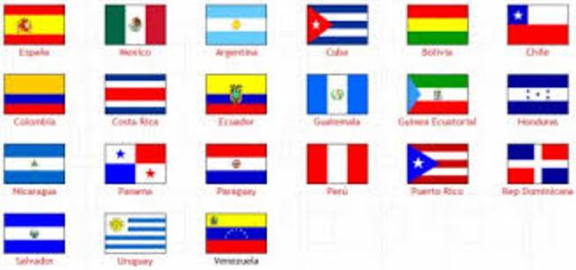 1991 ingresa Internet a Chile, Colombia y Uruguay