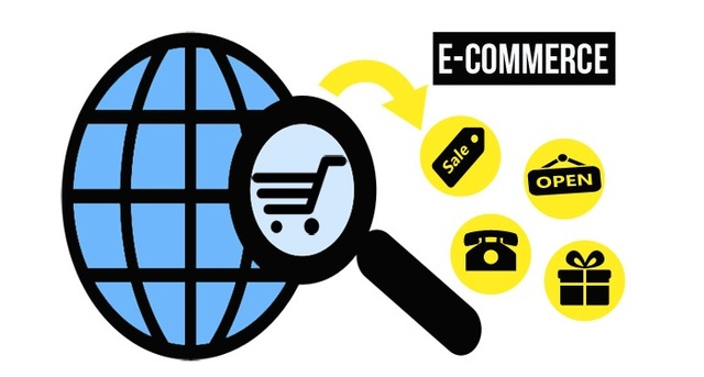 Definicion de E-Comemerce