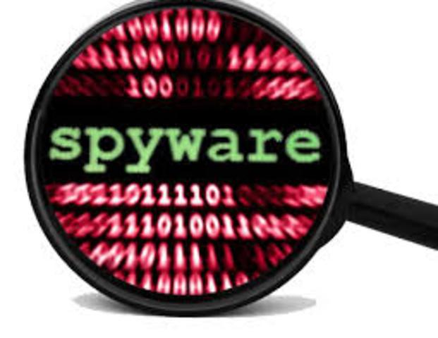 Definición de Spyware: