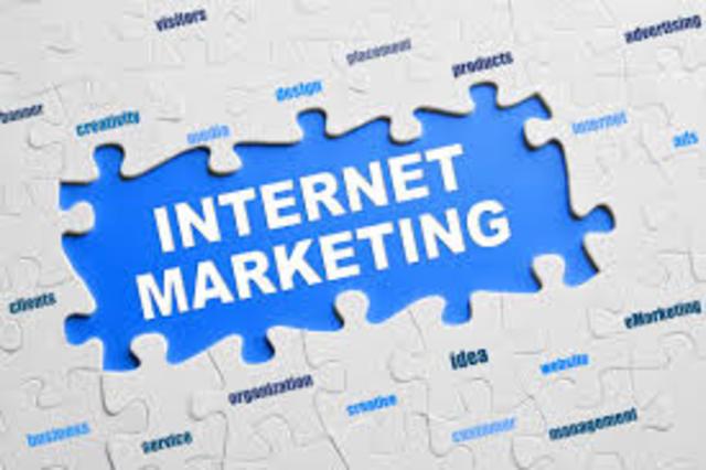 E-marketing: