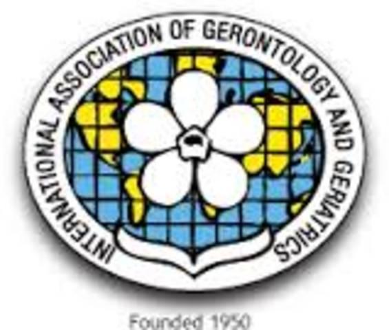 Sociedad Internacional de Gerontología