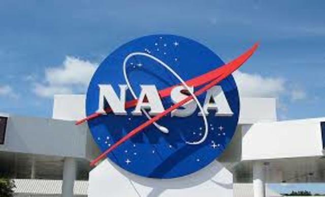 Fundación de la NASA