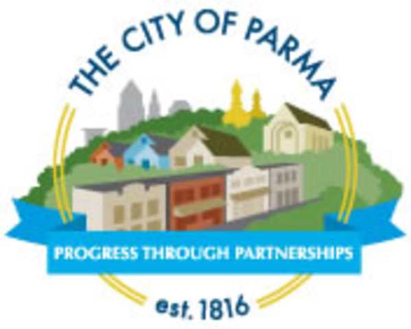 Move to Parma, Ohio