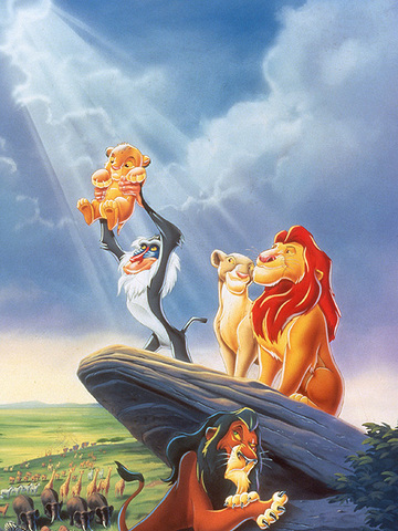 The Lion King Roared into Theaters