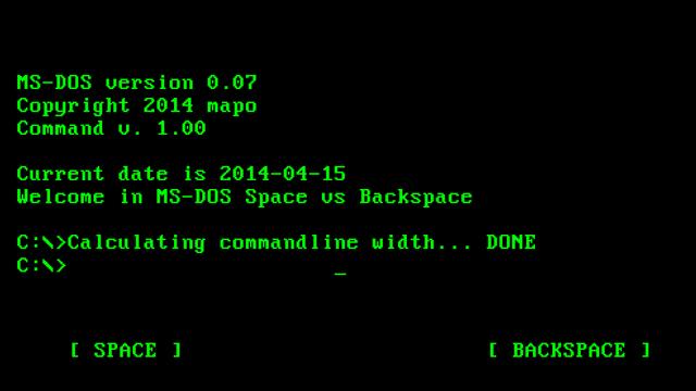 MS-DOS MS-DOS (siglas de Microsoft Disk OperatingSystem, Sistema operativo de disco de Microsoft)