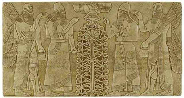 5000 a.C. Sumeria