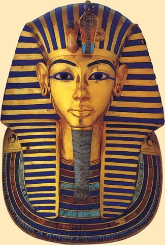 4000 a.C. Egipcios