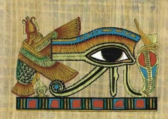 2000 a.C. Egipcios