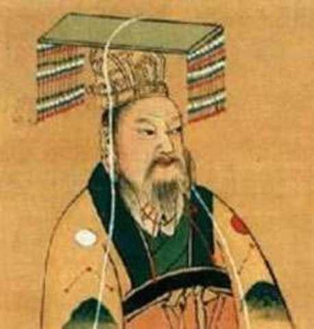 1766 a.C. Dinastía Shang