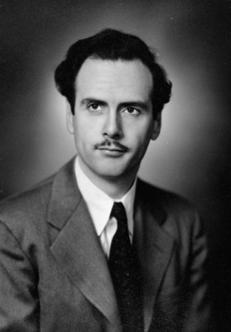 Marshall McLaughlin