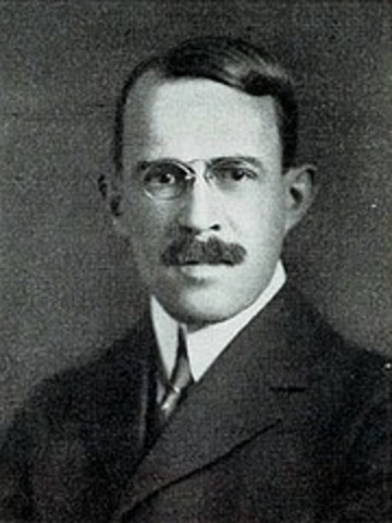 Morris Lewellin Cooke