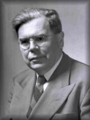 Billy E. Goetz