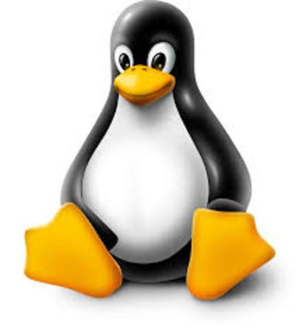 Linux es lanzado