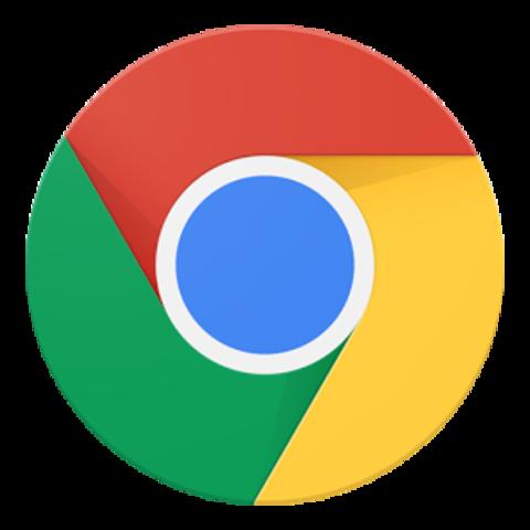 [WEB] Lancement de Google Chrome
