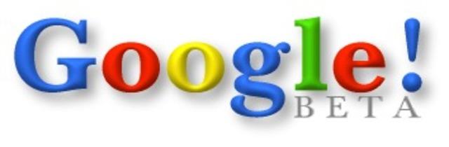 [WEB] Création de Google