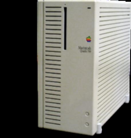 Primeras computadoras secta generacion Macintosh Quadra 700
