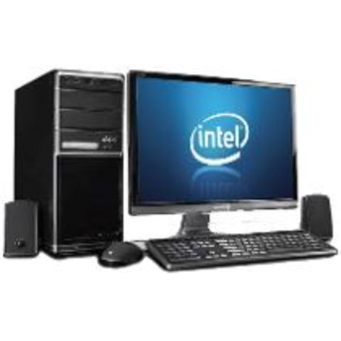 Computadora Pentium Dual Core