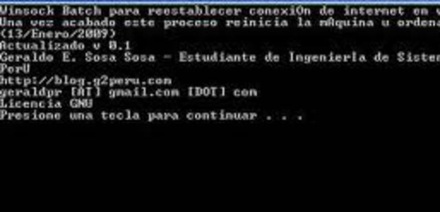 Sistema operativo BATCH