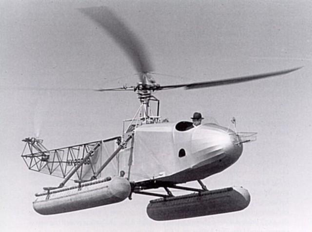 Sikorsky VS–300