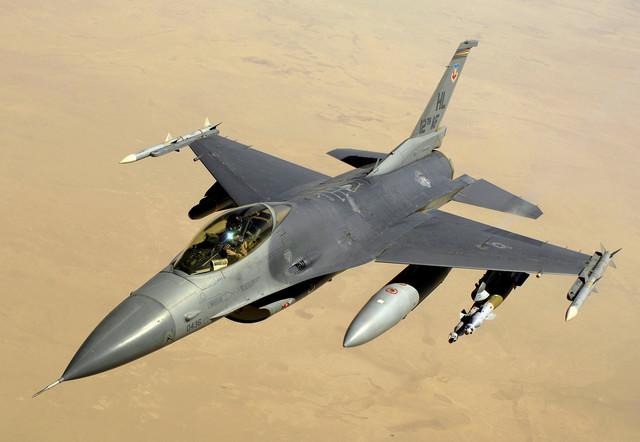 F–16 Falcon