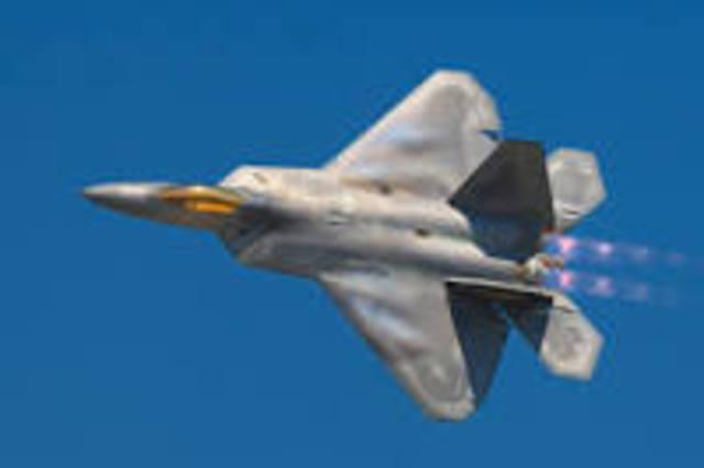 F–22 Raptor