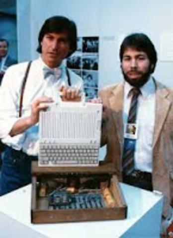 primer computadora single-board.