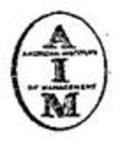 The American Institute of Management