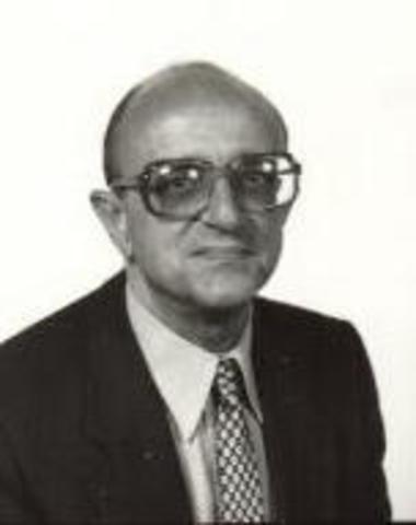 Dimitris Chorafas