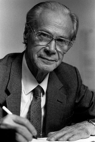John C. Burton