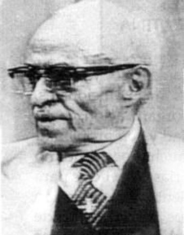 Agustín Reyes Ponce