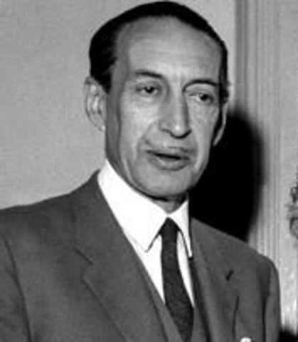 César González Alcántara