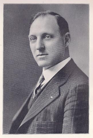John William Wingate