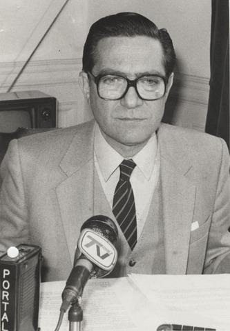 Jaime del Valle