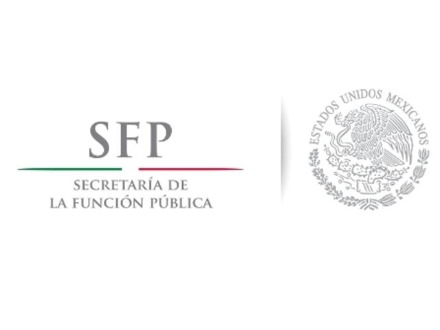 Secretaría de Funcíon Pública
