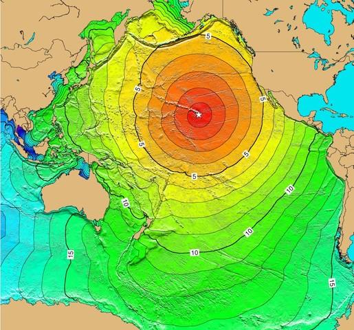Kalapana, Hawaii - M 7.2 Earthquake / Fatalities 2