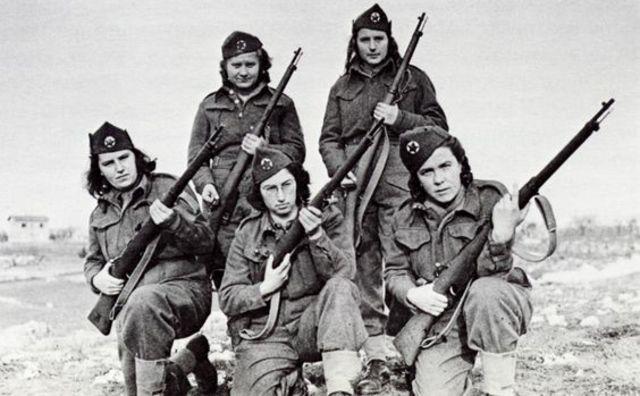 Axis Invade Yugoslavia